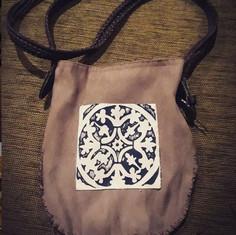 Medieval bag