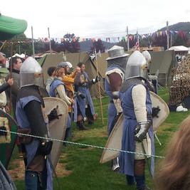 Blacktown Medieval Festival