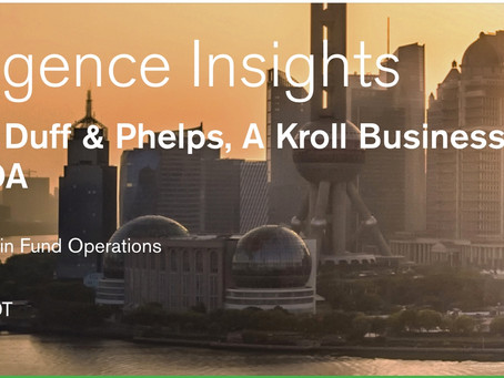 KGA Co-founder Kevin Goldstein to present at Duff & Phelps' Conference