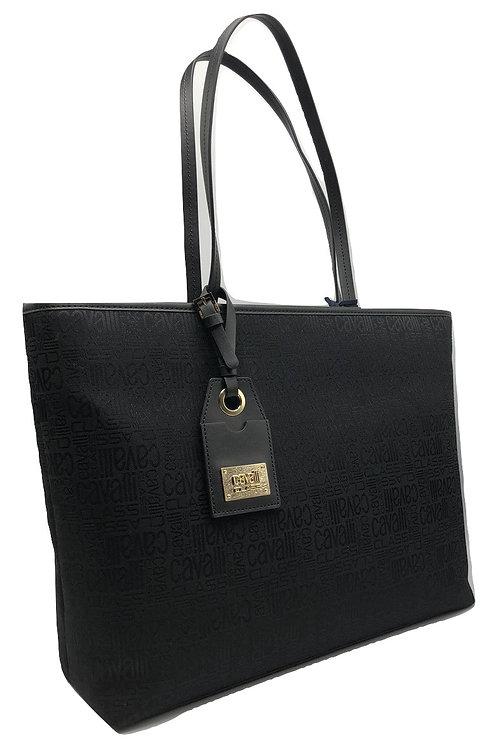 Cavalli Class shopping bag