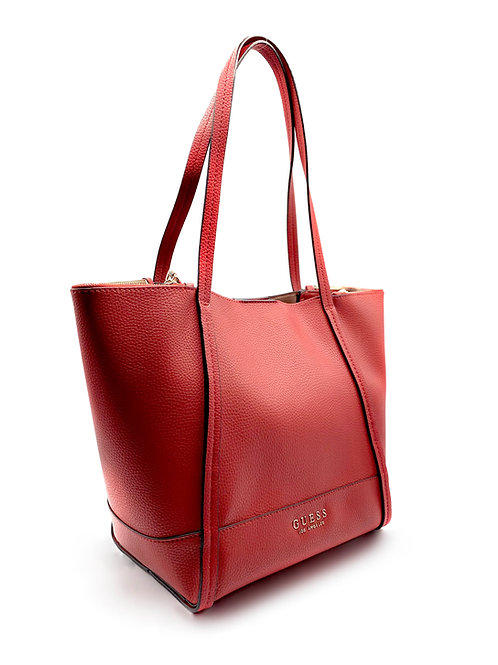 Guess borsa Heidi Shopper