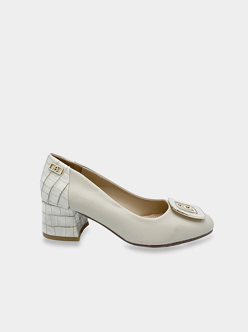 Laura Biagiotti scarpa con tacco