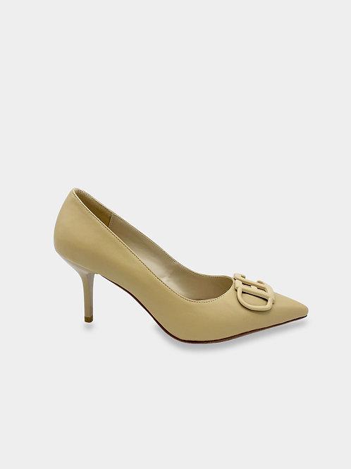 Enrico Coveri scarpa con tacco