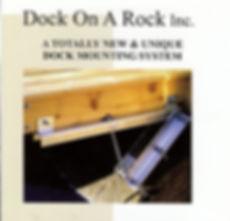 Dock On A Rock , Brochure Photo.jpg