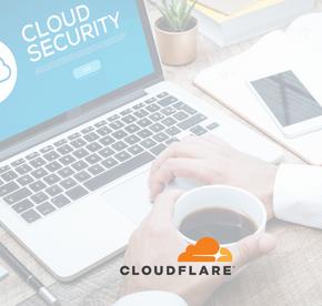 Cloudfare Security