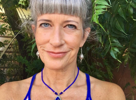 Carol 'Dusty' Seddon | Ep 122