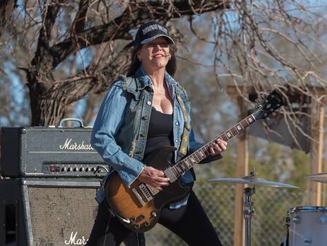 Lisa Rae Black | Ep 95