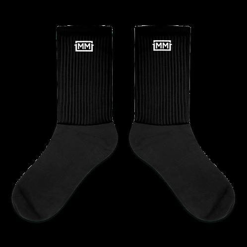 1MM Season Socks