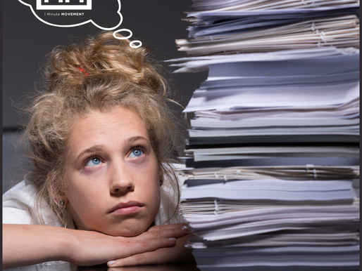 Are you working TOO much? When to know how much is enough.