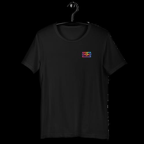 1MM Tie Dye Logo Tee