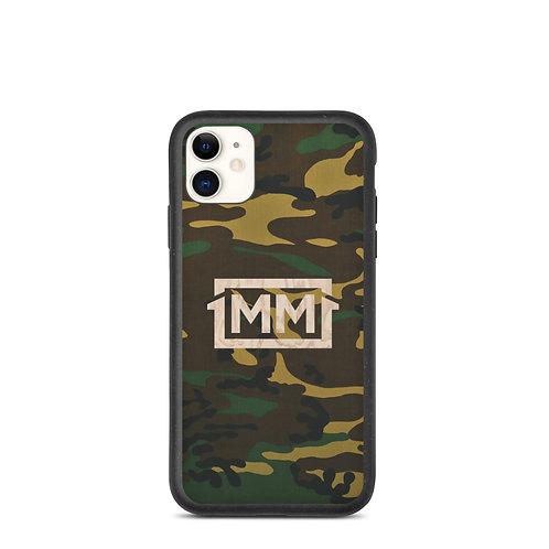 1MM Camo Biodegradable Phone Case
