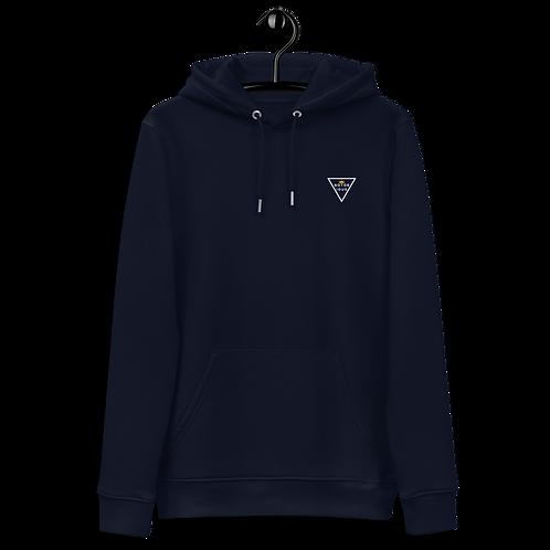 Notorious DMP x 1MM Collab hoodie