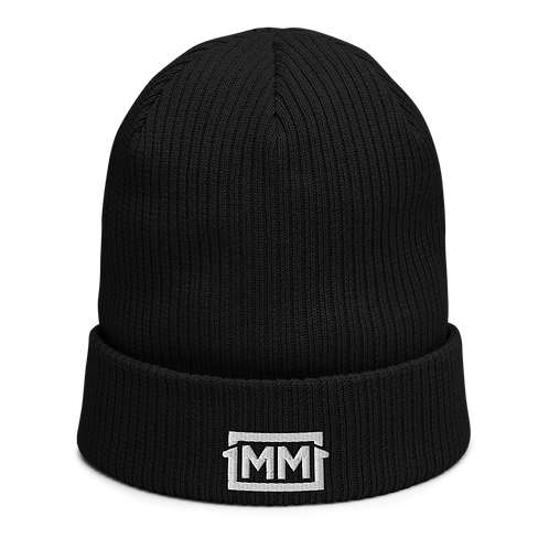 1MM Official Ribbed Beanie