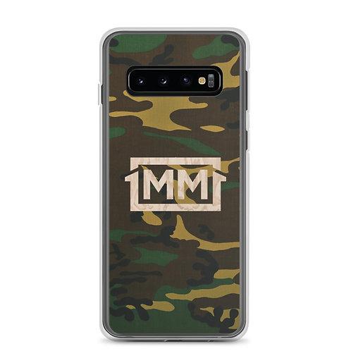 1MM Camo Samsung Case