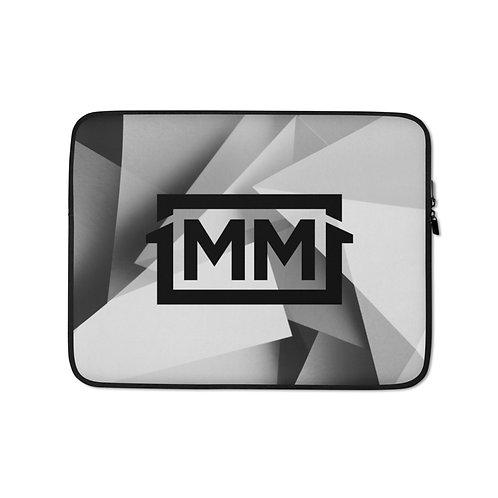 1MM Geometric Laptop Sleeve