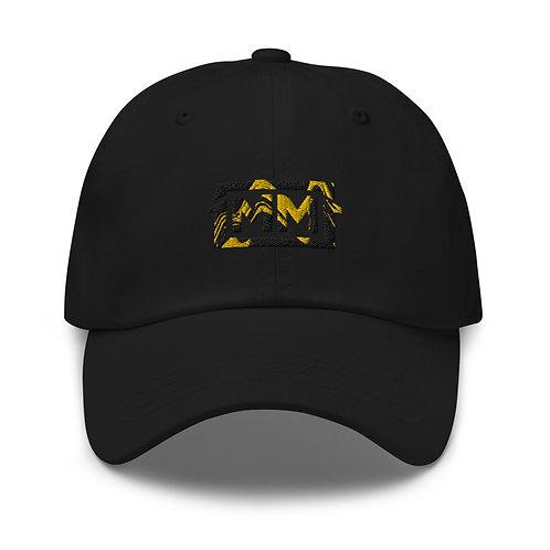 1MM Waves Dad hat