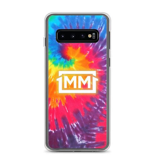 1MM Tye Die Samsung Case