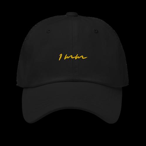 1MM Typo Hat