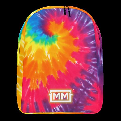 1MM Tye Die Minimalist Backpack