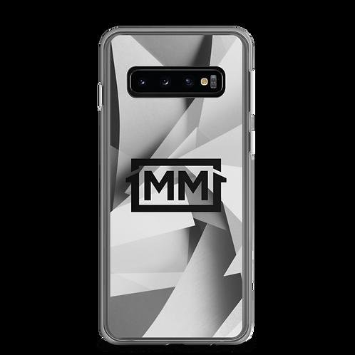 1MM Geometric Samsung Case