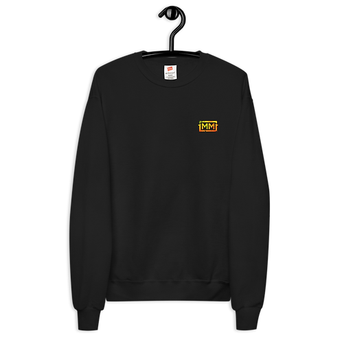 1MM Rasta Sweat Shirt