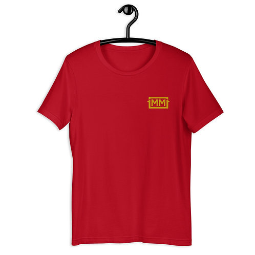 1MM DAY 1 EDITION TEE