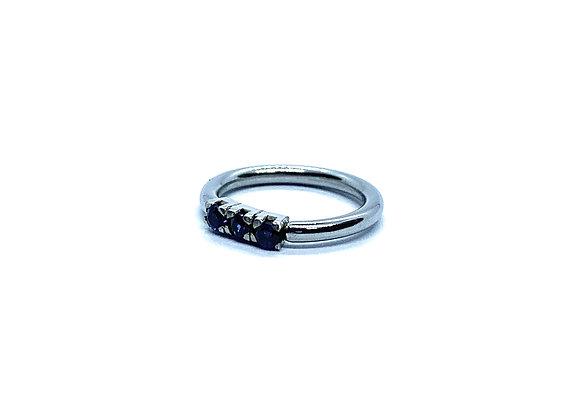 14g CBB D Ring