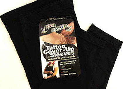 TAT Jacket Tattoo Cover-Up Sleeves