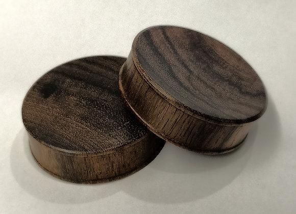 Wood Plugs, 46,44,42,40,38mm