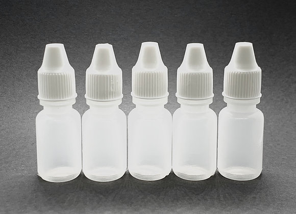 Mini Plastic Dripper 15 ml