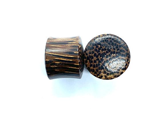 Palm Wood Brown