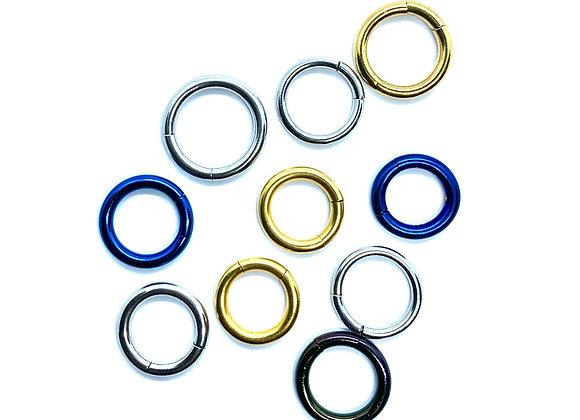 10g Segment Rings