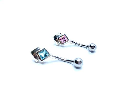 Navel Jewellery 14g