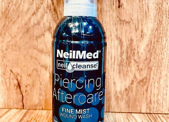NeilMed Piercing Aftercare 177.6g