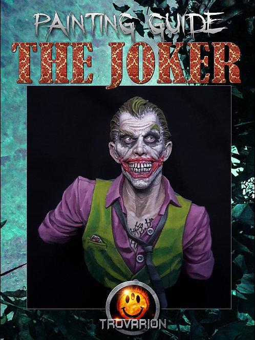 The Joker Painting Guide