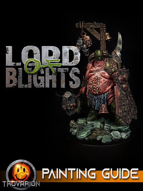 Lord of Blights (EVERCHOSEN 2019, 3rd Place)