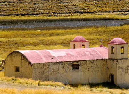 10/05 – 11/05 2010 Piscoed in Peru