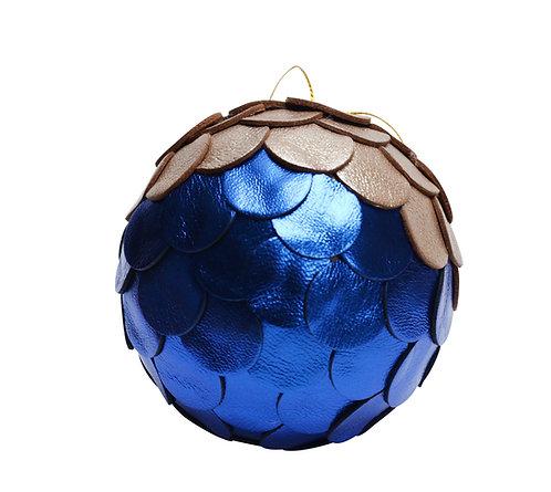 Handmade Christmas Bauble