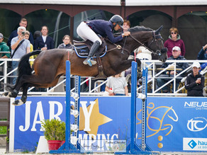 Jardy Eventing Show - CCI4*-S 15-17 juillet 2021