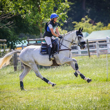 Jardy Eventing Show - Fin