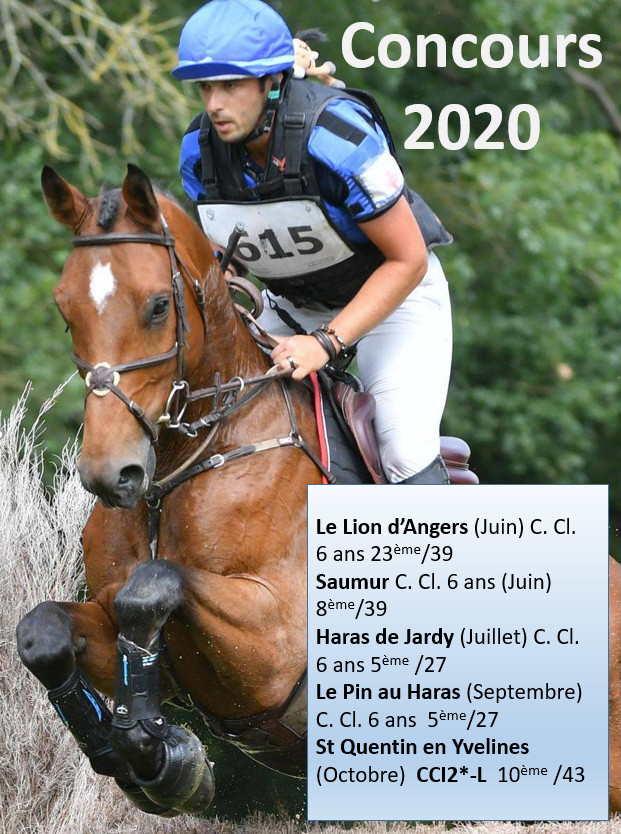 Concours 2020