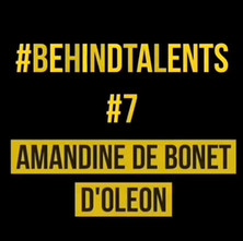 Behind talents #7