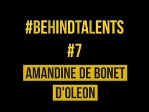Behind talents #7