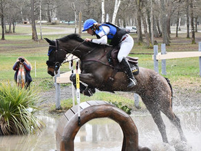 Jardy Eventing Show 14 - 20 Juillet 2021