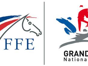 Grand National de Saumur (24-28 février 2021)