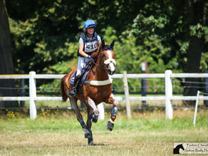 FEI - Concours Complet