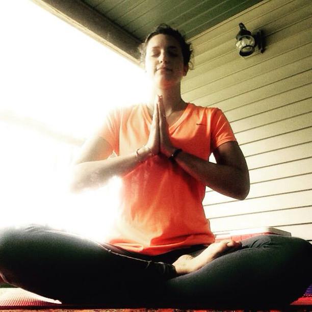 PBP Tip #2: Breathe