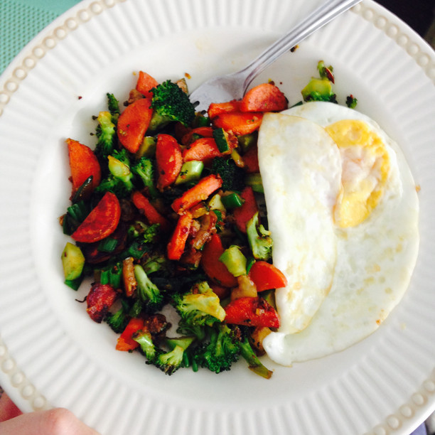 PBP Tip #3: Eat Breakfast