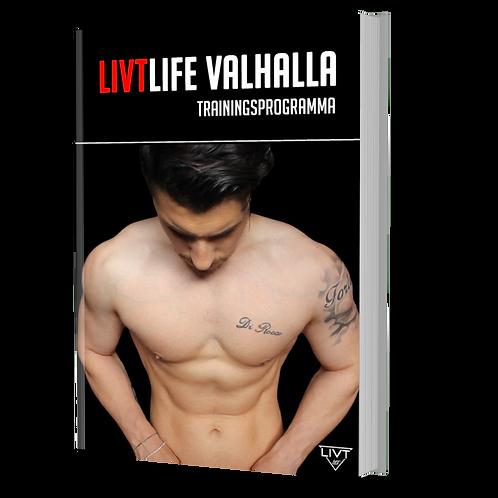 Valhalla - [Trainingsschema]