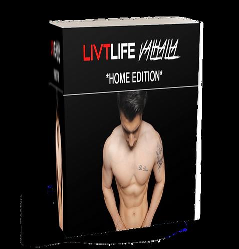 Valhalla *Home Edition* [Trainingsschema]